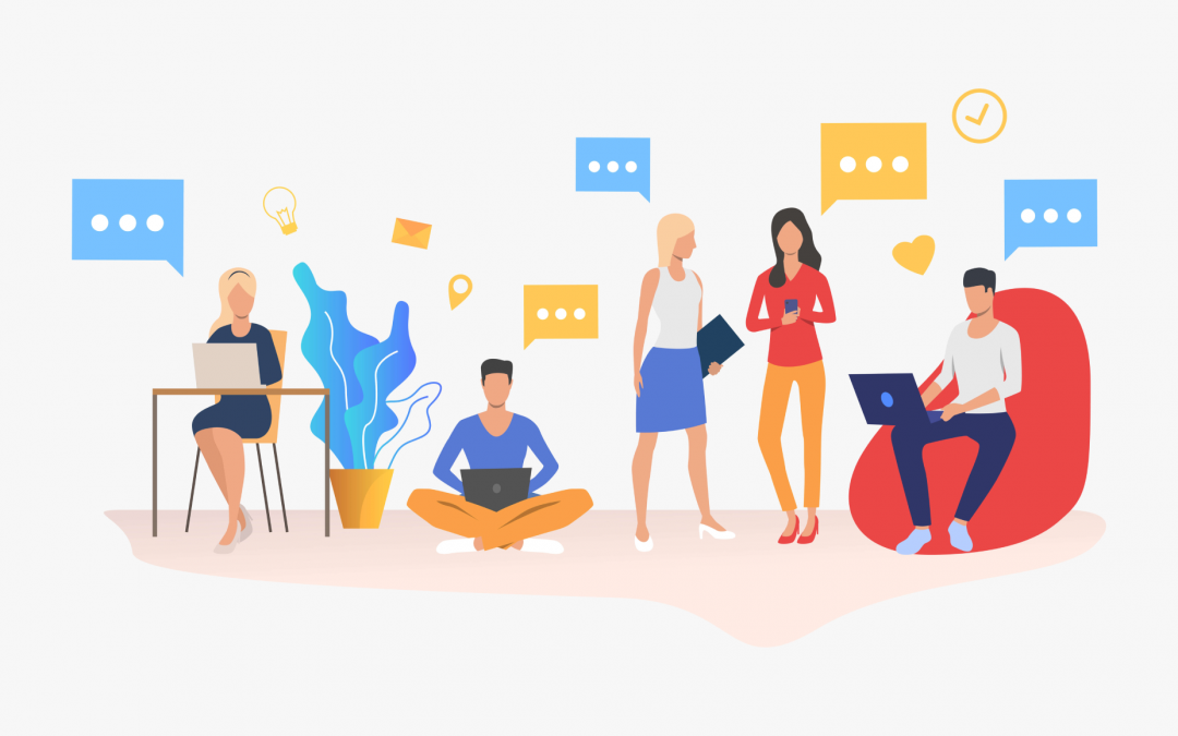 Cómo hacer y mejorar la comunicación con el cliente