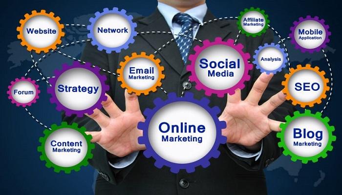 10 Claves eficaces para una campaña de marketing digital