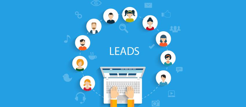 ¿Qué son leads en marketing?