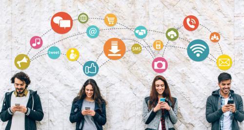 Marketing en redes sociales: ¿Cómo hacerlo?