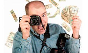 ¿Qué debo hacer para vender fotos mias?