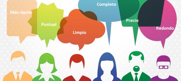 Cómo saber las Necesidades del cliente y satisfacerlas