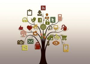 Redes sociales horizontales 3