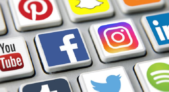 Redes sociales más utilizadas: estas son