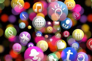 Tipos de redes sociales 1