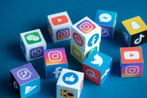 Tipos de redes sociales 2