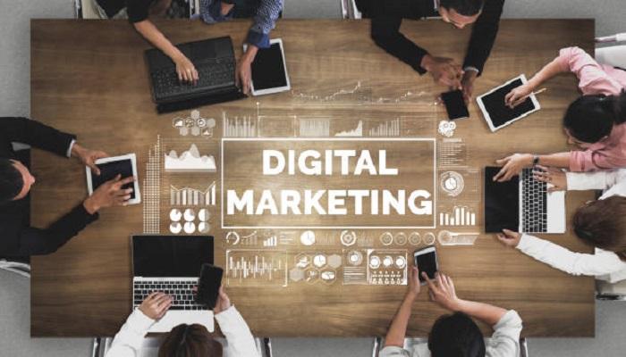 Empresa de marketing digital: Somos tu mejor Solución