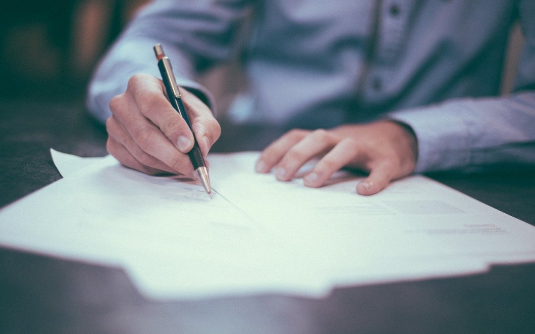 ¿Cómo escribir una carta de motivación?