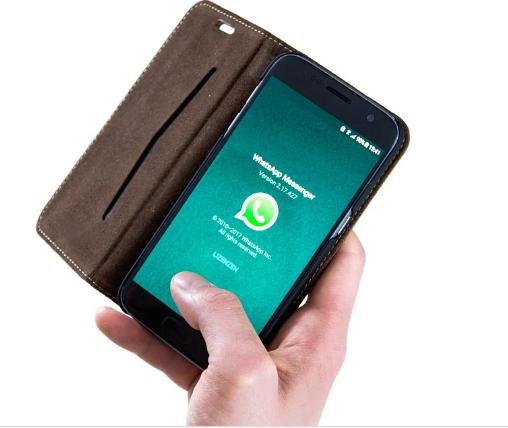 5 Consejos para tener Whatsapp seguro