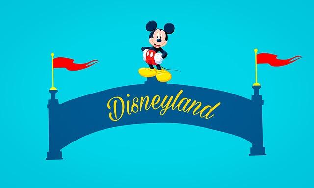 ¿Cuáles son los personajes más famosos de Disney?